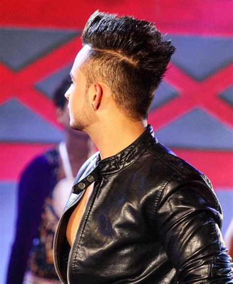 Millind Gaba Hairstyle | millind gaba a rising singer and a rapper in music industry