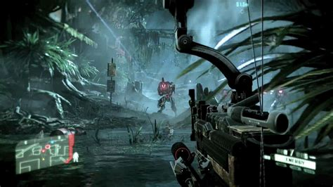 wallpaper game play crysis 3 aliens www pixshark com images galleries with