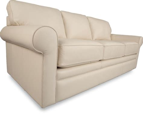 la z boy collins sofa la z boy collins sofa with rolled arms zak s fine