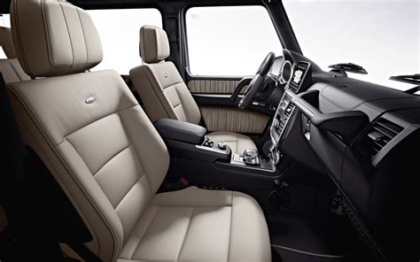 G Interior by 2013 Mercedes G Class Look Photo Gallery Motor Trend
