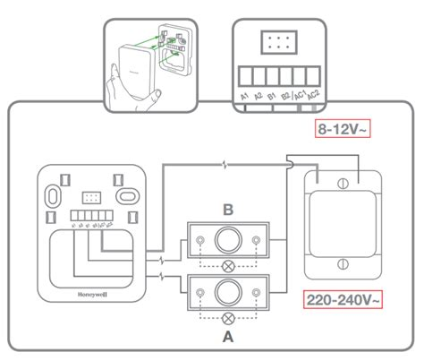 wiring diagram for friedland 454 doorbell efcaviation