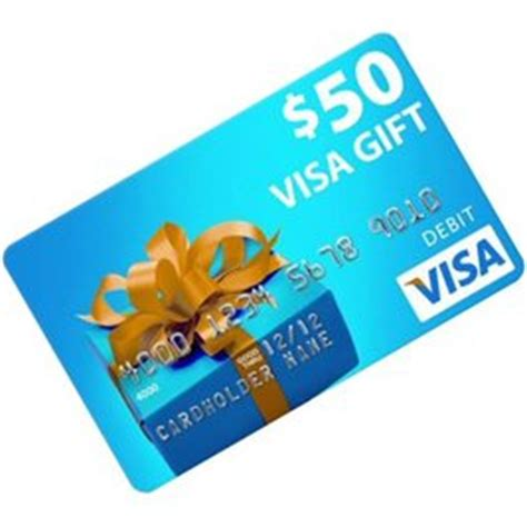 How To Use Target Visa Gift Card - free 50 visa gift card giveaway