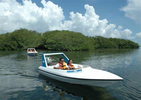 mini boats cancun cancun jungle tour review a different side of cancun