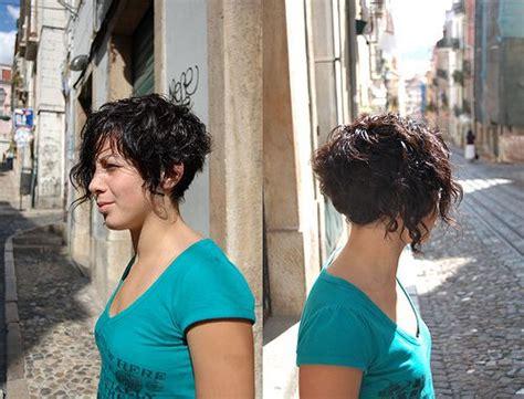 Haircut Short Weigh | street bob haircut short curly coarse or curly hair