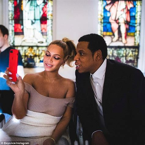 beyonc posts behind the scenes video from beat magazine beyonce shares behind the scenes snaps of family feud