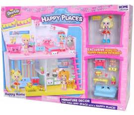 happy casa juguetes shopkins happy places casa de juegos mu 241 eca