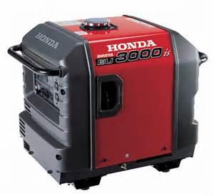 Honda Eu3000is Parts Honda Eu 3000 Generator Parts