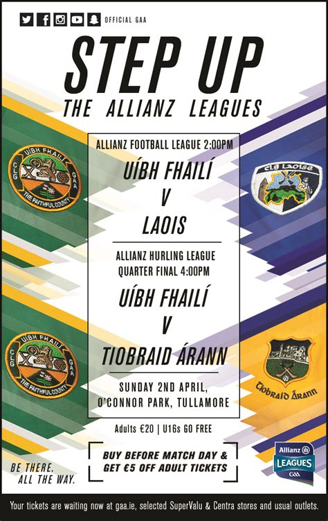 related stories offaly v laois offaly v tipperary 20x3 offaly gaa