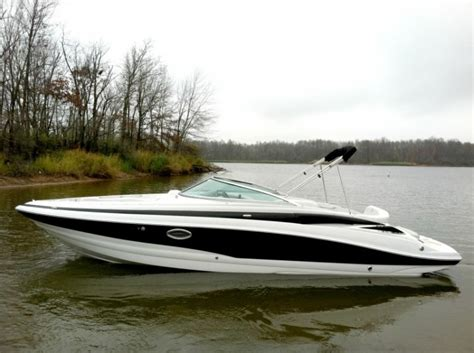 crownline boats specifications research 2012 crownline boats 285 ss on iboats