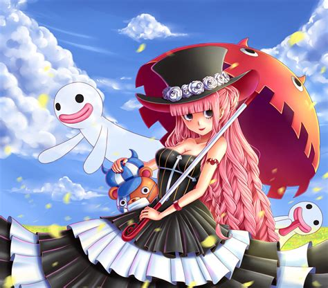 Anime One by Perona Wallpaper And Background Image 1366x1200 Id 650004