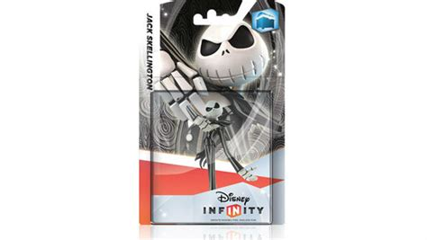 disney infinity setup xbox 360 the disney infinity skellington figure is nothing special