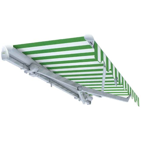 Retractable Folding Arm Awning by Semi Cassette Folding Arm Awning Blind Elegance