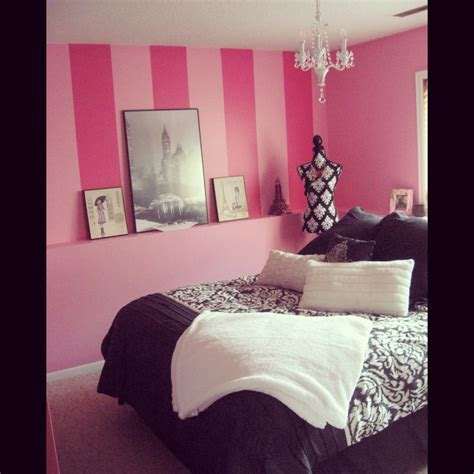 girly bedrooms girly room home pinterest
