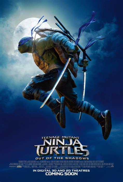 film ninja turtles 2 la promo du film tmnt 2 bat son plein tortuep 233 dia