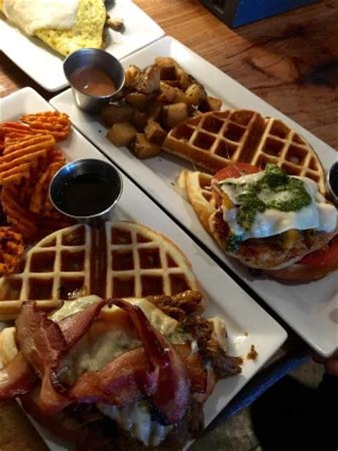 the club picture of jupiter pizza waffle co sugar