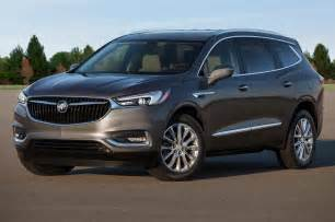 Images Of Buick Enclave 2018 Buick Enclave Reviews And Rating Motor Trend