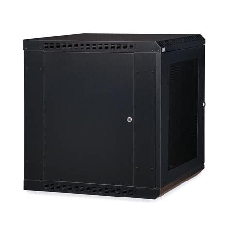 Mounting Cabinet Doors Linier Server Cabinet 12u 3142 3 001 12 Kendall Howard