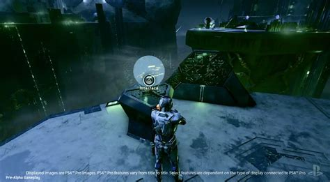 Kaset Ps4 Mass Effect Andromeda mass effect andromeda running on ps4 pro is gorgeous