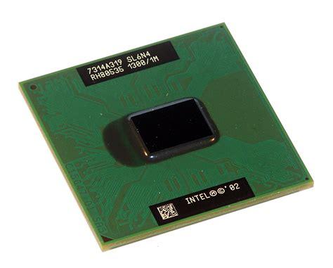Sockel 479 Cpu by Intel Rh80535gc0131m Pentium M 1 3ghz Socket 479 Processor Sl6n4 735858159678 Ebay