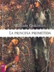 libro the princess bride la princesa prometida apuntes en mi moleskine