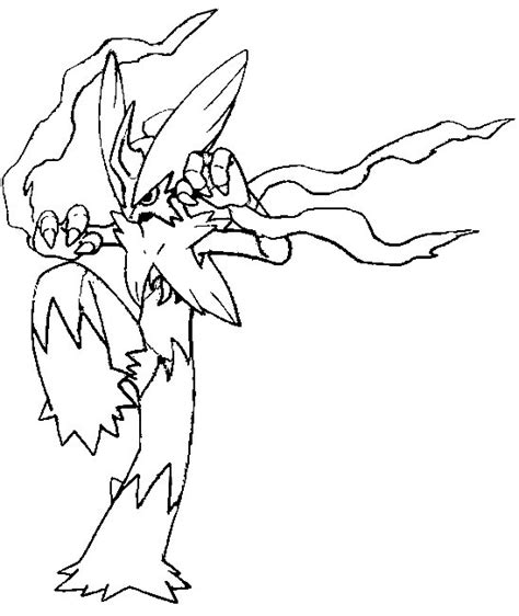 coloring pages of mega pokemon free pokemon mega evolutions coloring pages