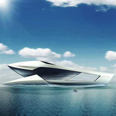 jacht nederland super de luxe nederlands super jacht cf8 future concept