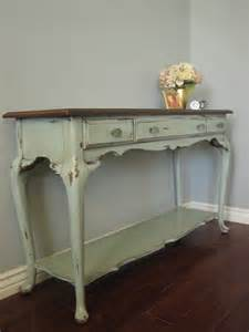 european paint finishes mossy green sofa table