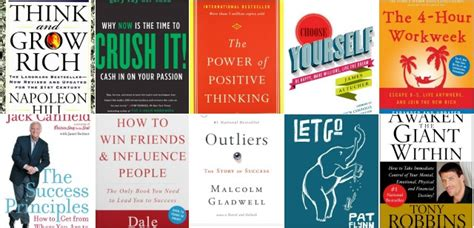 the personal of books 16 best personal development books