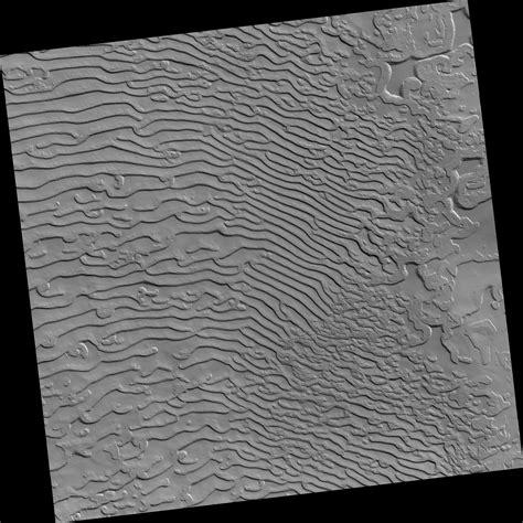 sawtooth pattern en espanol hirise sawtooth pattern in carbon dioxide ice esp