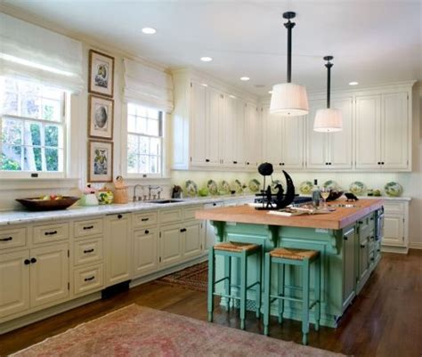 Accent Kitchen Cabinets 1000 Images About Blue Kitchen Inspiration On Transitional Kitchen Wall Accents