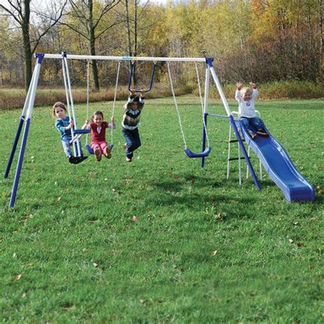 swing set safety safety 1st verona swing set walmart canada