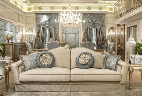 luxury sofas and chairs fine fabrics highlight this extraordinary hand made luxury