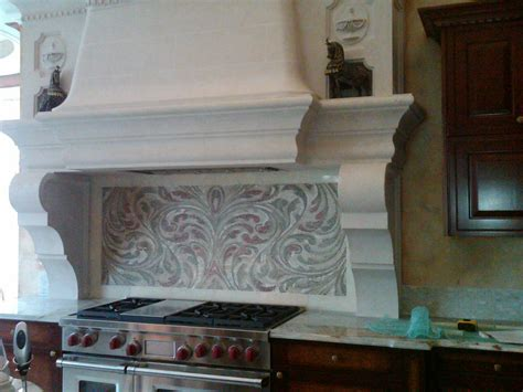 creative backsplash ideas for kitchens unique backsplash will give a different touch to the