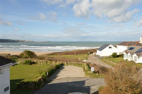 holiday house bayfield st ives bay hayle cornwall bay view apartment self catering st ives cornwall