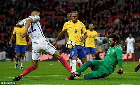 Ket Qua Brazil đt Anh Brazil Neymar đại Chiến Rashford Kết Quả Kh 243