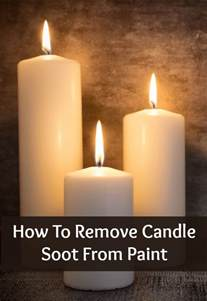 how to remove candle wax from pine furniture best