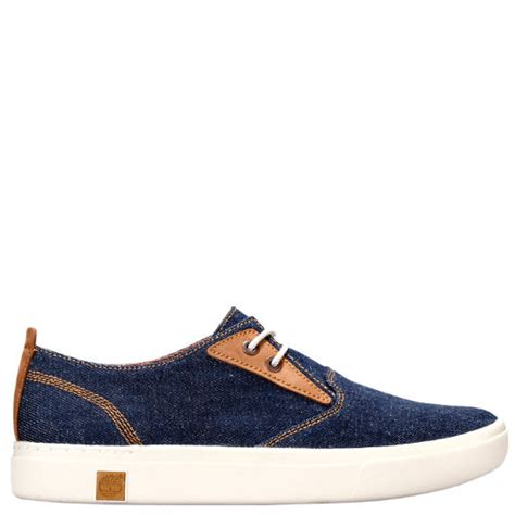 canvas oxford shoes timberland s amherst canvas oxford shoes