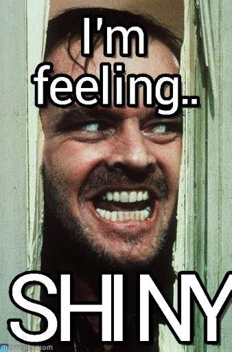 The Shining Meme - here 39 s johnny meme