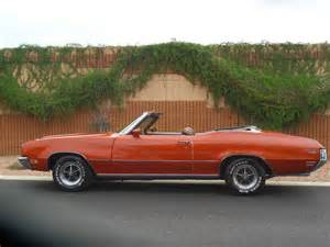 1972 Buick Skylark Convertible All American Classic Cars 1972 Buick Skylark Custom 2
