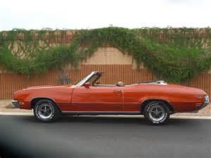 Pictures Of Buick Skylark All American Classic Cars 1972 Buick Skylark Custom 2