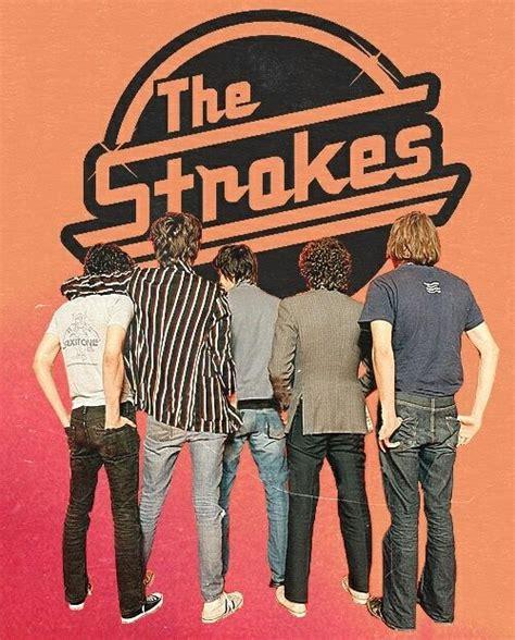 The Strokes Band Musik the strokes 12 51 the strokes and