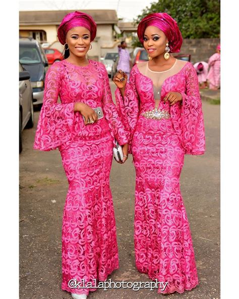 cord lace styles helping you slay in latest aso ebi styles amillionstyles