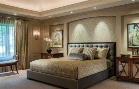 bedroom bedroom with modern design using elegant theme 19 elegant and modern master bedroom design ideas style