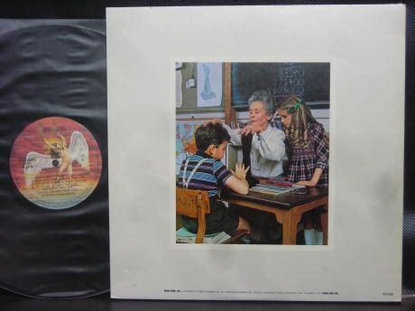 Cd Led Zeppelin Presence Obi backwood records led zeppelin presence japan lp obi insert used japanese press vinyl records
