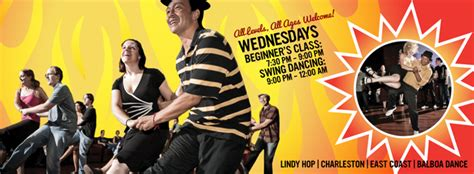 firehouse swing dance san diego ca swing 101 90 day challenge wednesdays buy tickets in san