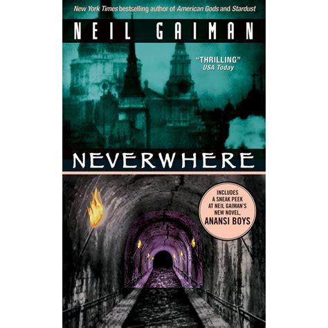 neverwhere best seller neverwhere english wooks