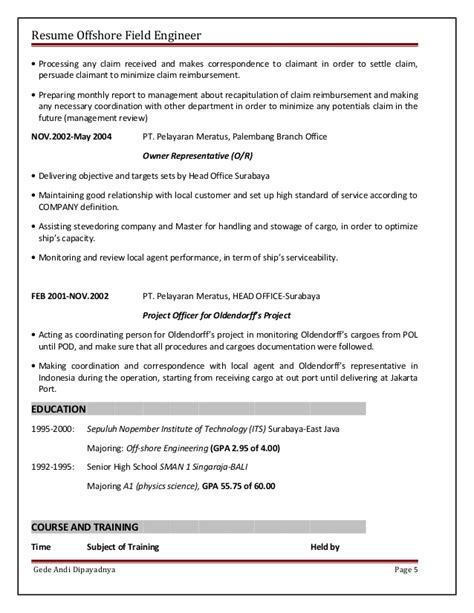 automobile service engineer resume sle 28 field service engineer resume sle collegesinpa org