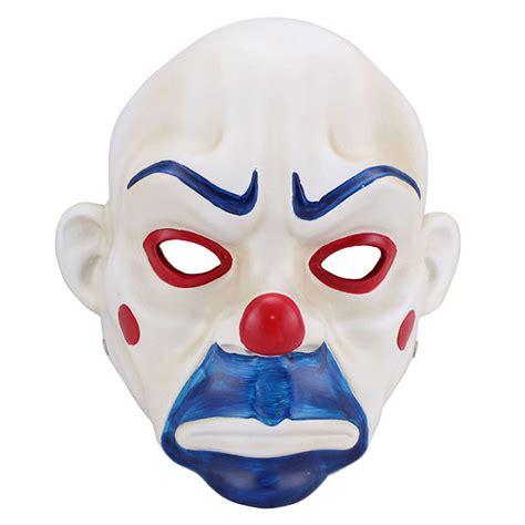 joker mask template buy wholesale bank mask from china bank mask