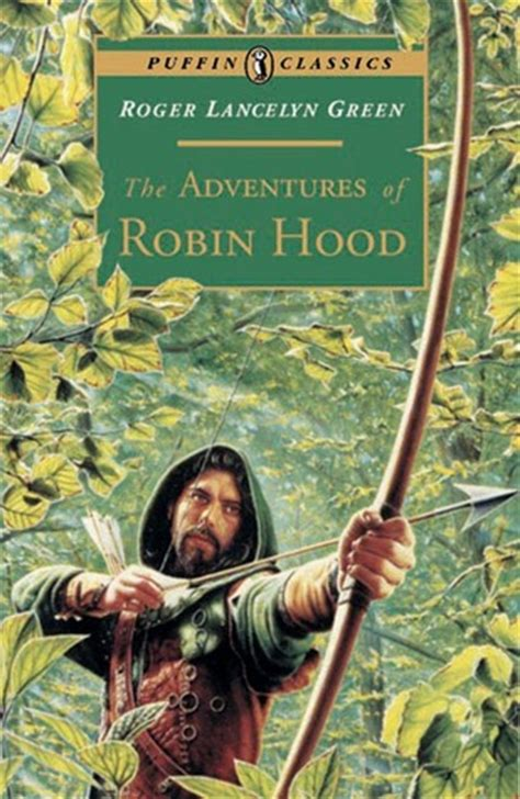 robin book report the adventures of robin by roger lancelyn green