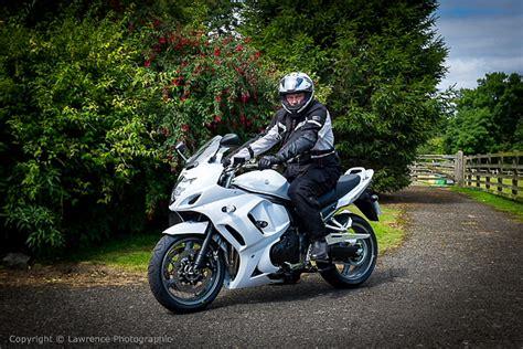 Suzuki GSX 1250FA Review